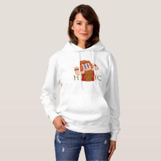 Hercules Constellation HEROIC Women's Sweatshirt