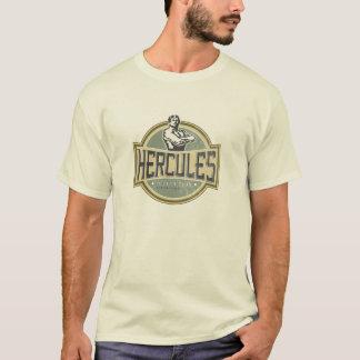 Hercules Health Club T-Shirt