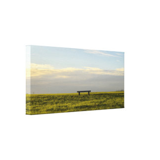 Here ... canvas print