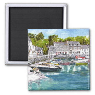 'Here Comes Summer' Magnet