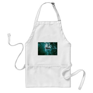 Here in the Forest Standard Apron