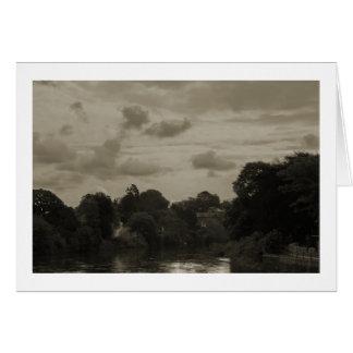 Hereford Card
