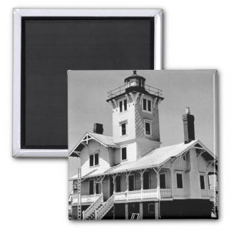 Hereford Inlet Lighthouse Magnet
