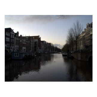 Herengracht, Amsterdam Postcards