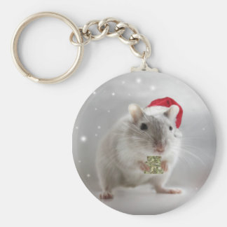 Here's a little Christmas gift for you xxx Key Ring