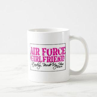 herhero basic white mug