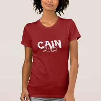 Herman Cain for President in 2012 T-Shirt