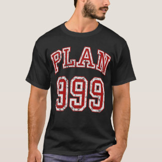 Herman Cain Plan 999 t shirt