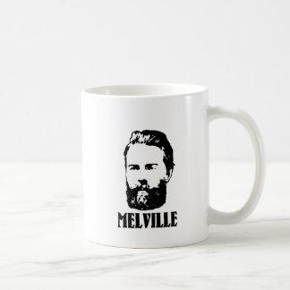 Herman Melville Coffee Mug