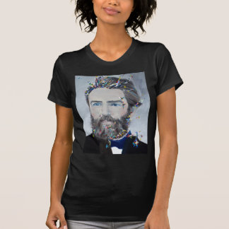 herman melville - oil portrait T-Shirt