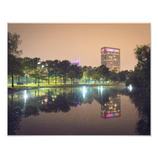 Hermann Park Photo