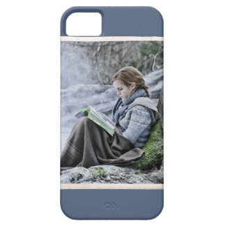 Hermione 13 iPhone 5 case