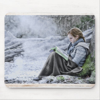 Hermione 13 mouse pad