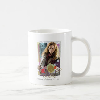 Hermione 14 coffee mug