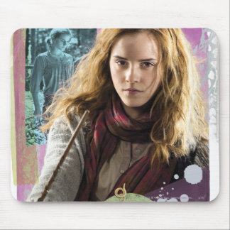Hermione 14 mouse pad