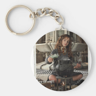 Hermione 20 key ring