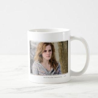 Hermione 2 basic white mug