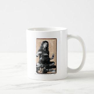 Hermione 7 mug