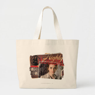 Hermione 8 canvas bags