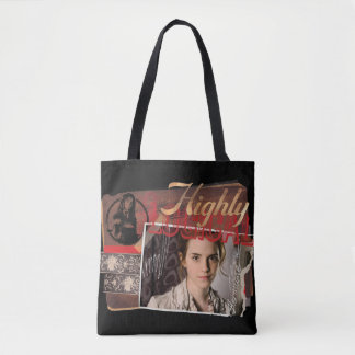 Hermione 8 tote bag