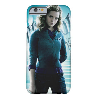 Hermione Granger 2 Barely There iPhone 6 Case