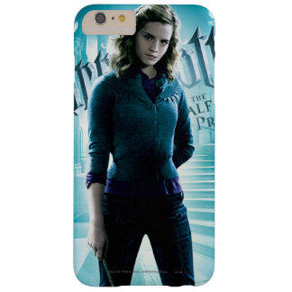 Hermione Granger 2 Barely There iPhone 6 Plus Case
