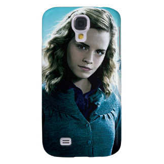 Hermione Granger 2 Galaxy S4 Case