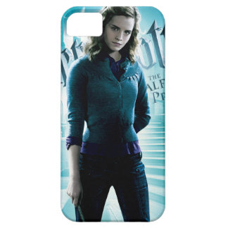 Hermione Granger 2 iPhone 5 Case