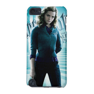 Hermione Granger 2 iPod Touch (5th Generation) Cases
