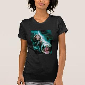 Hermione Granger and Professor Umbridge T-Shirt