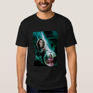 Hermione Granger and Professor Umbridge T Shirts
