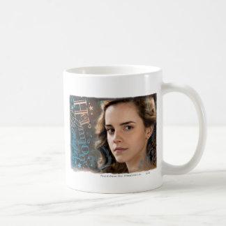 Hermione Granger Basic White Mug