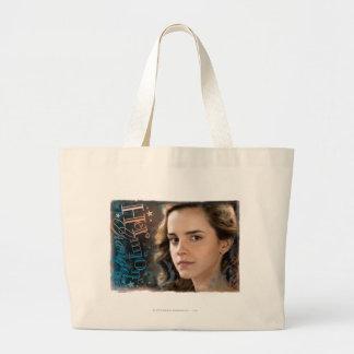 Hermione Granger Jumbo Tote Bag