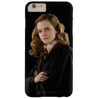 Hermione Granger Scholarly Barely There iPhone 6 Plus Case