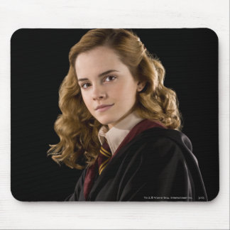 Hermione Granger Scholarly Mouse Pad