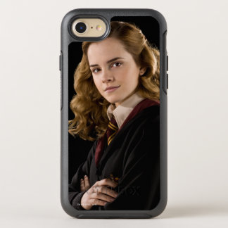 Hermione Granger Scholarly OtterBox Symmetry iPhone 7 Case