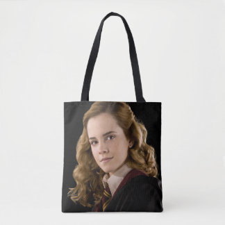 Hermione Granger Scholarly Tote Bag