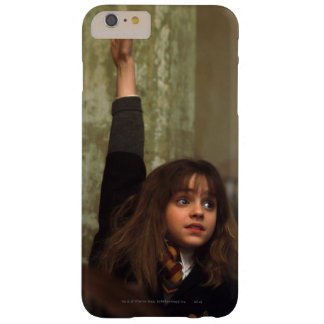 Hermione raises her hand barely there iPhone 6 plus case