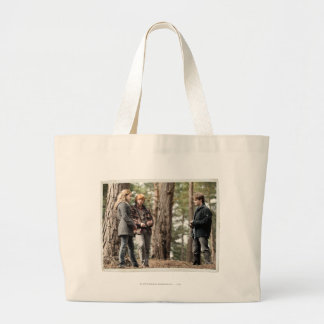 Hermione, Ron, and Harry 2 Bag