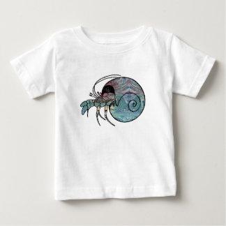 Hermit Crab Baby T-Shirt