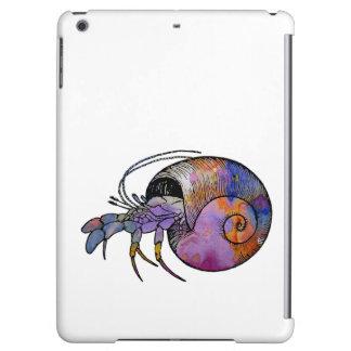 Hermit Crab iPad Air Case