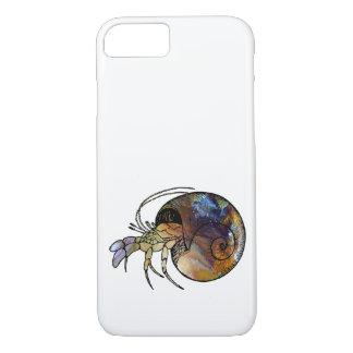 Hermit Crab iPhone 8/7 Case
