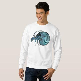 Hermit Crab Sweatshirt