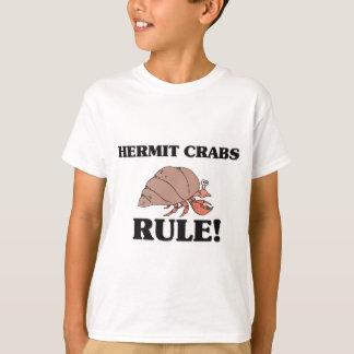 HERMIT CRABS Rule! T-Shirt