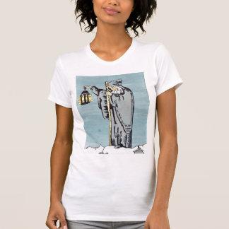 Hermit T-shirts