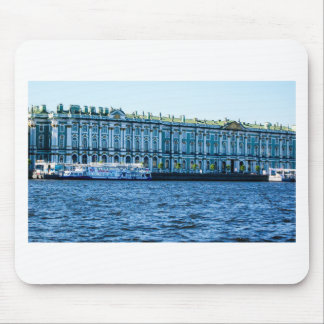 Hermitage Mouse Pad