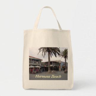 Hermosa Beach, California Tote Bag