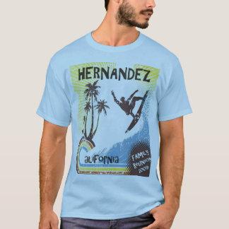 Hernandez Family Reunion 09 T-Shirt