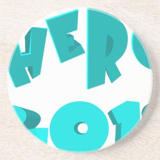 Hero 2018 coaster