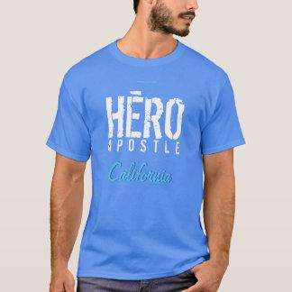 HERO APOSTLE California T-Shirt